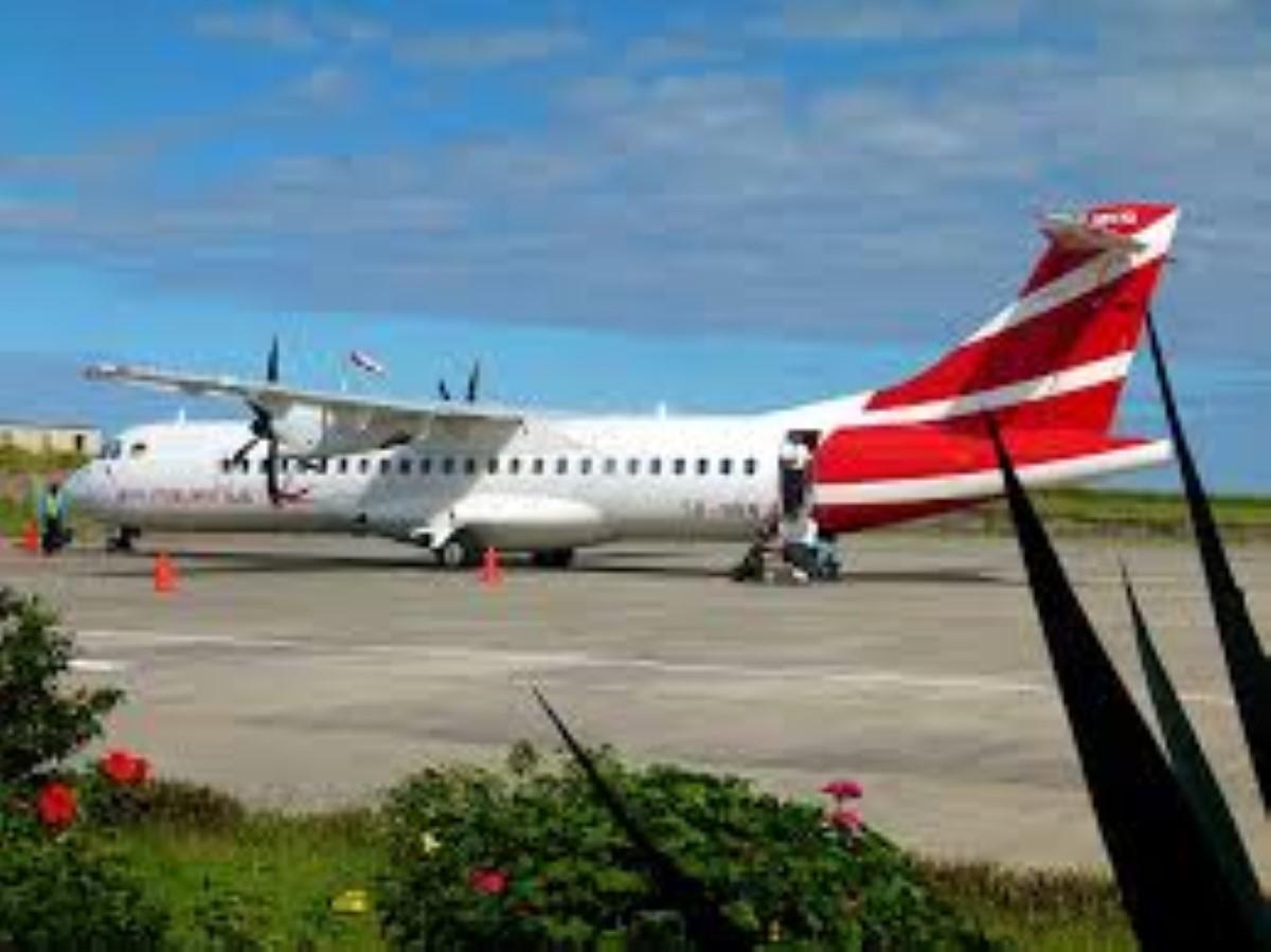 Un avion d'Air Mauritius en partance pour Rodrigues fait demi-tour en plein vol