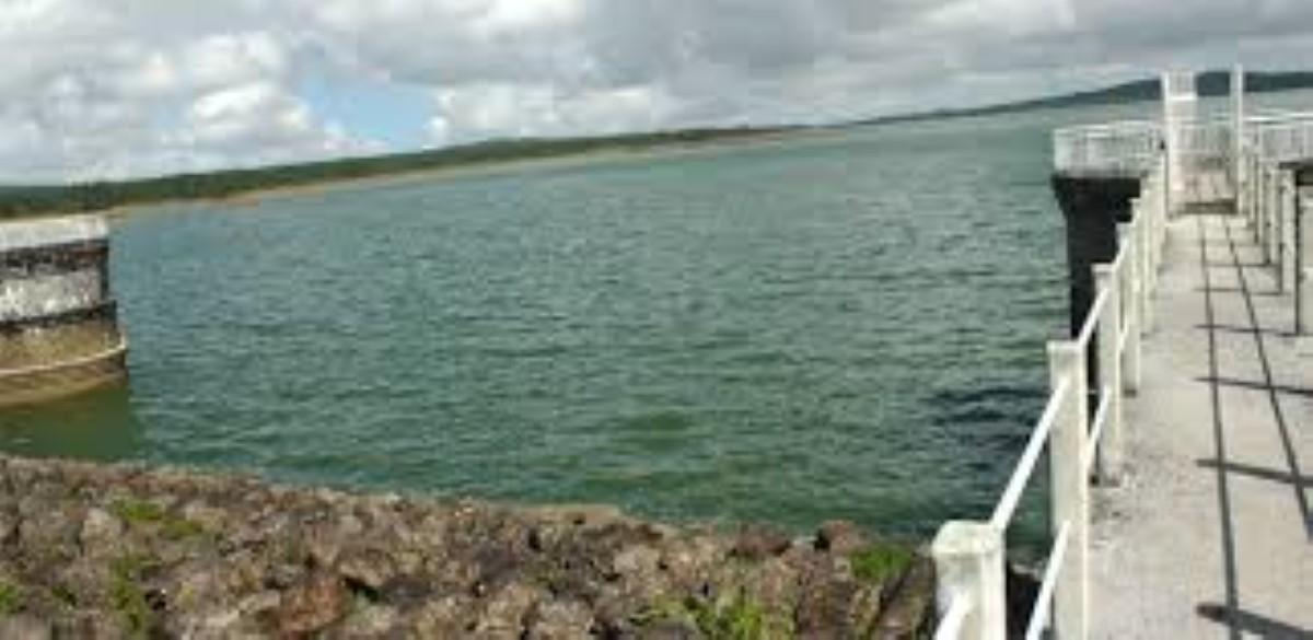 Taux de remplissage de 56,7% en moyenne dans nos réservoirs