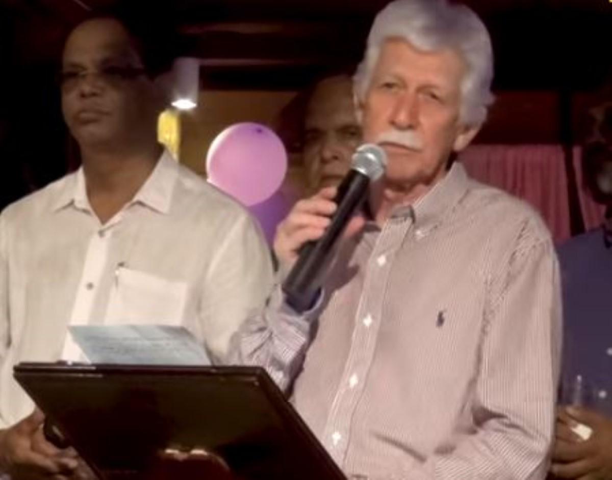 Fête de fin d'année du MMM : « Le parti se présentera seul lors des élections générales»