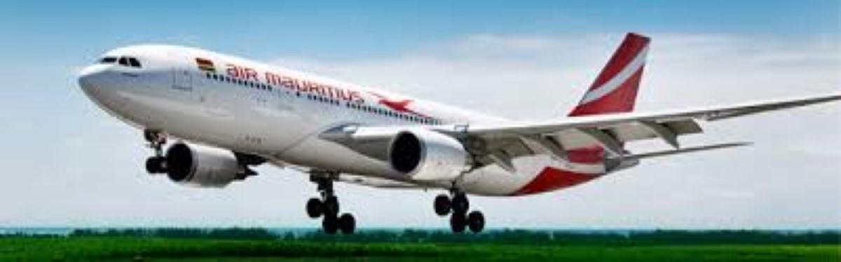 Afrique : Air Mauritius classé troisième compagnie aérienne la plus ponctuelle