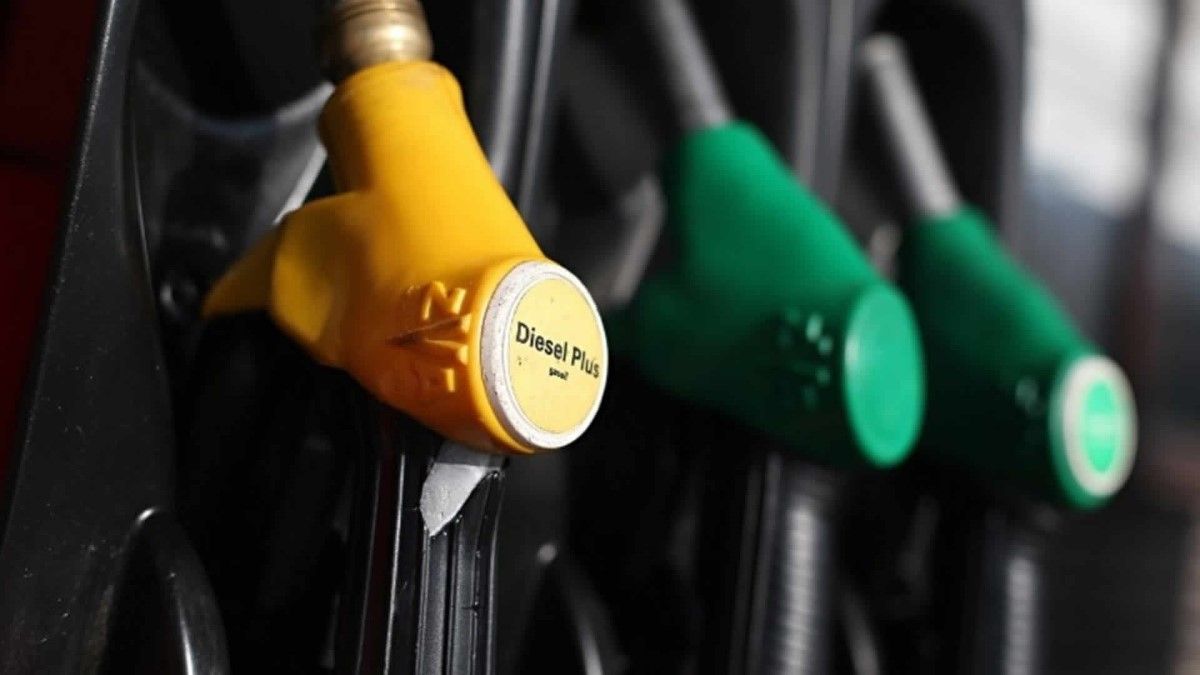Baisse du prix de l'essence et du diesel ce samedi