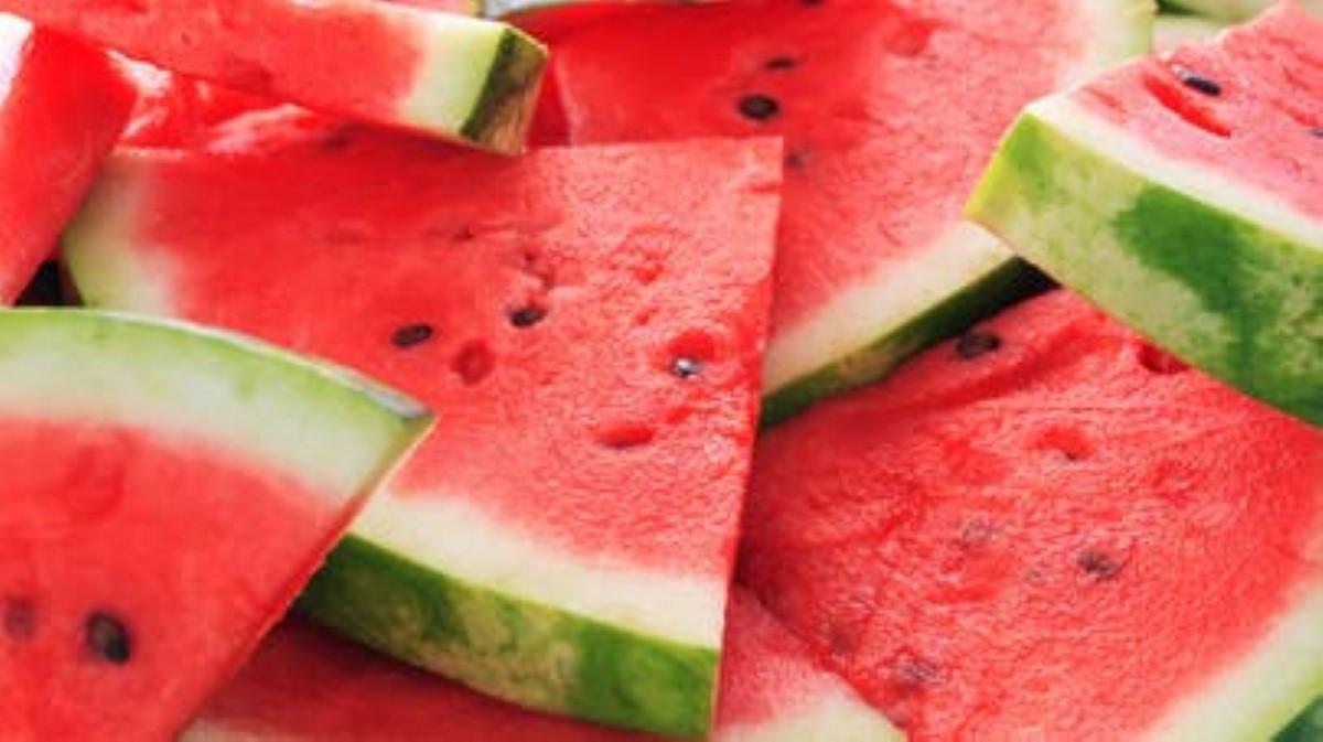 Arrestations pour vol de melons à Triolet