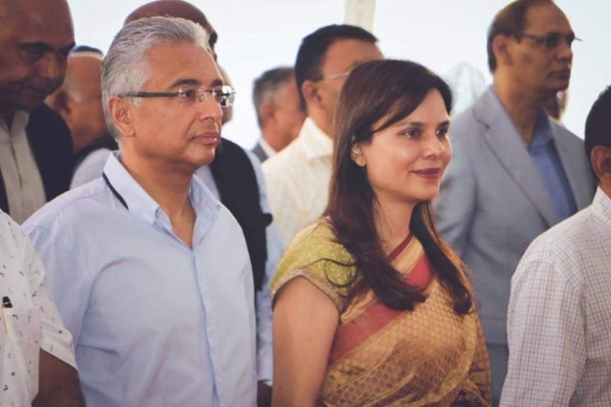 Bande sonore chez les Jugnauth : Seetulsingh Meetoo présente ses excuses