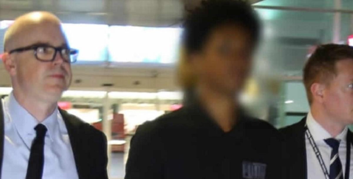 Un Mauricien arrêté en Australie pour le viol d'un enfant