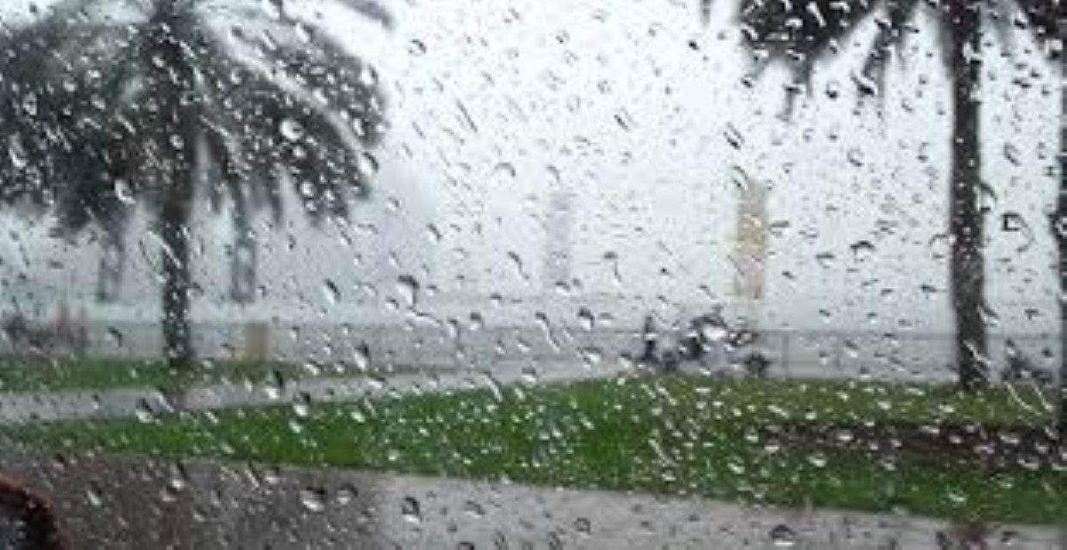 Météo : Risque orageux dans l'après-midi