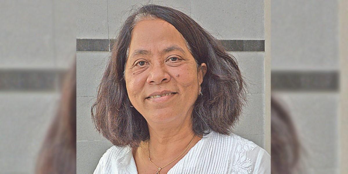 Bar Council : La présidence intéresse uniquement Narghis Bundhun