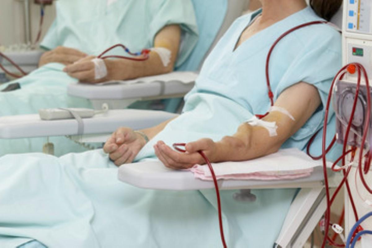 """[Rodrigues] """"Incompétence et négligence médicale"""" envers les patients dialysés"""