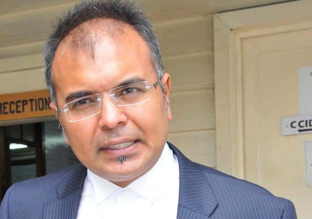 La bataille légale entre Sanjeev Teeluckdharry et le Bar Council a pris fin