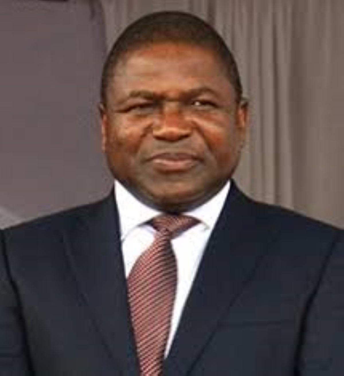 Le président mozambicain victime collatérale du mauvais temps