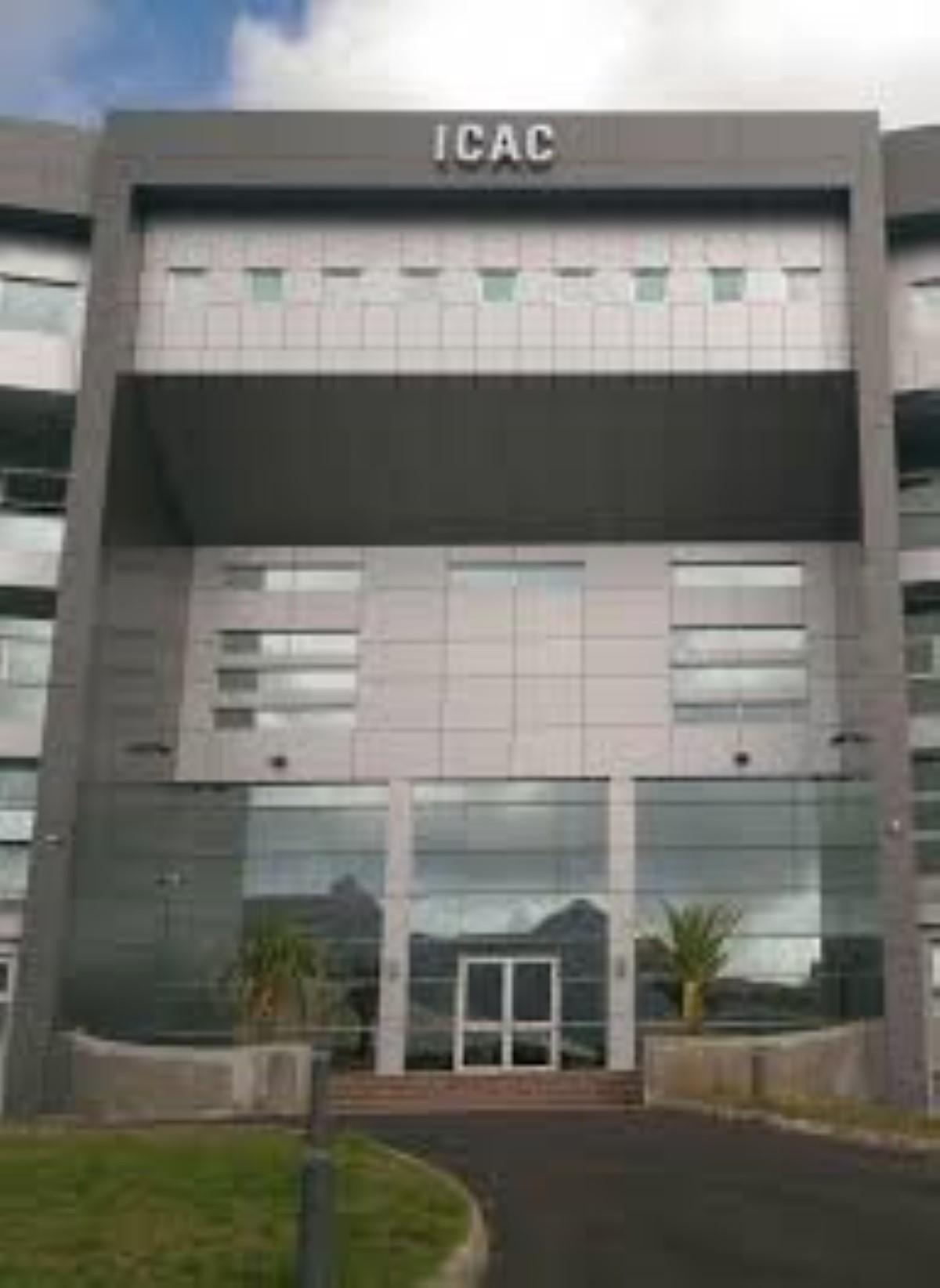 La réunion du comité parlementaire de l'Icac renvoyée