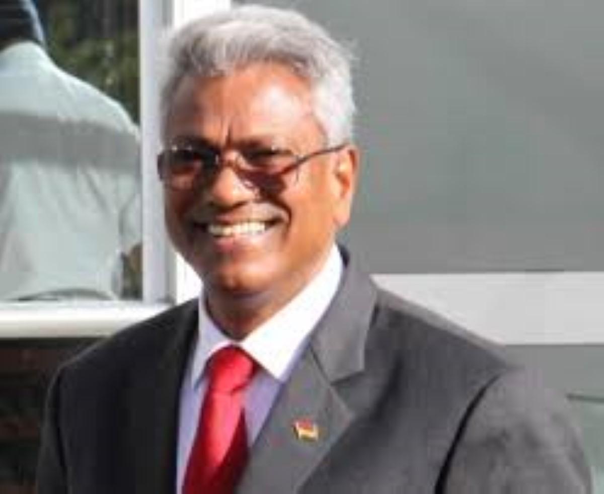 Dass Appadu soutient qu'il n'était pas au courant de la Platinum Card
