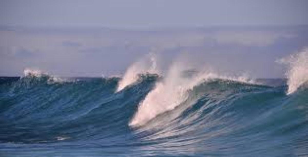 Vigilance forte houle sur les plages du Nord et de l'Ouest