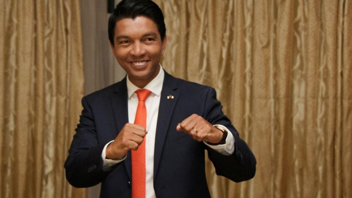 Le président malgache sera l'invité d'honneur des 51 ans d'indépendance