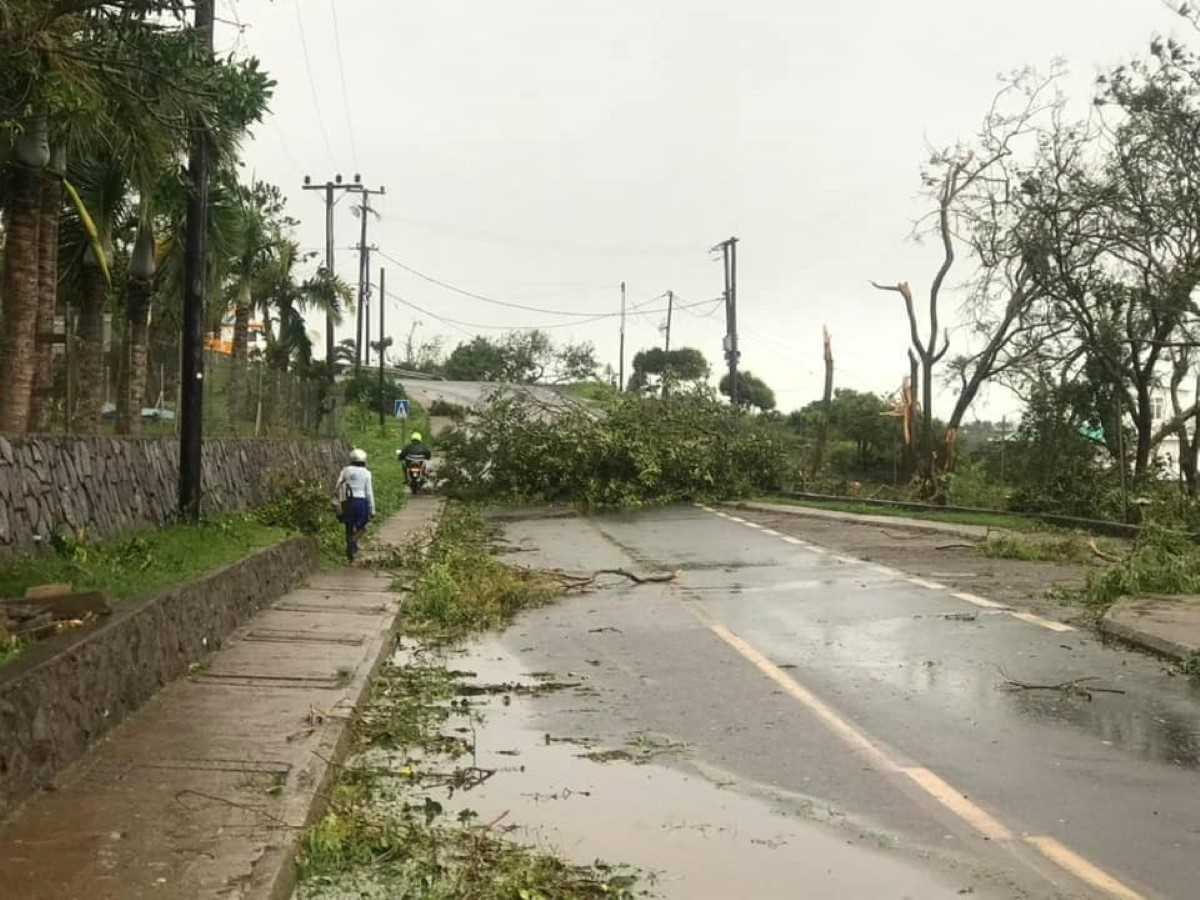 Post-GELENA : Le CEB rencontre des difficultés pour rétablir le réseau électrique à Rodrigues