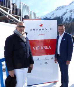 Quand la MTPA accompagne Sanjeev Ramdanee, CEO de Maradiva Villas Resort & Spa, aux événements mondains de la planète