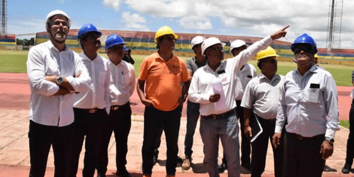 [Dossier] Plan A et Plan B pour les Jeux des îles de l'océan Indien