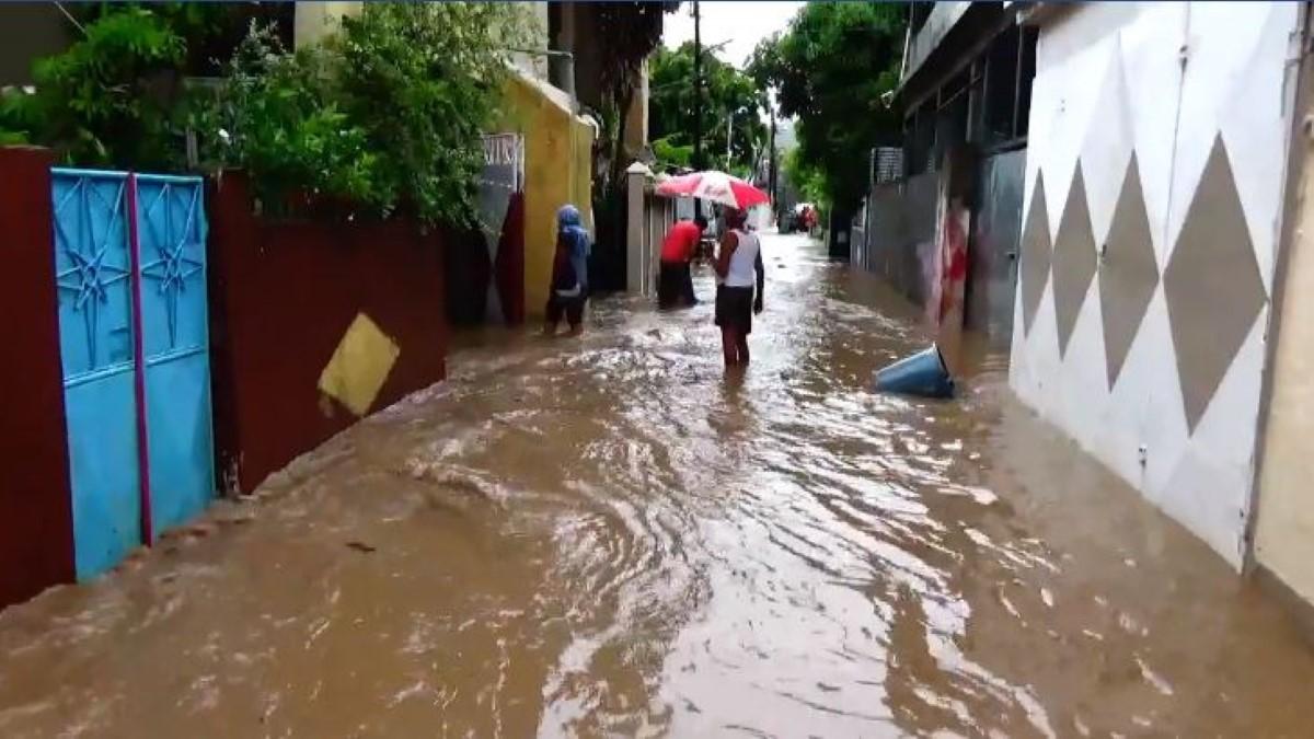 Les victimes des inondations sollicitent l'aide des autorités