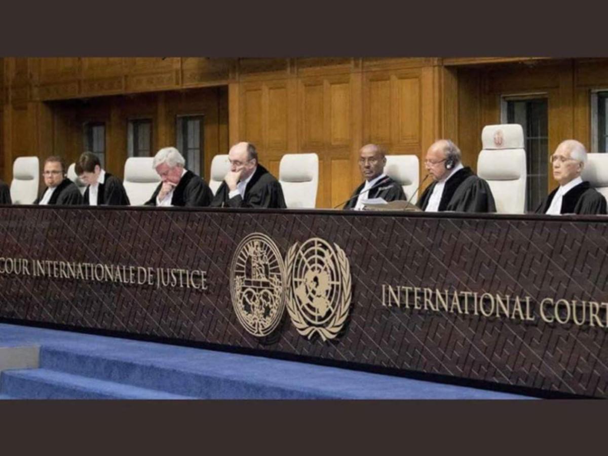 La Grande Bretagne doit stopper son administration des Chagos, affirme la Cour internationale de justice