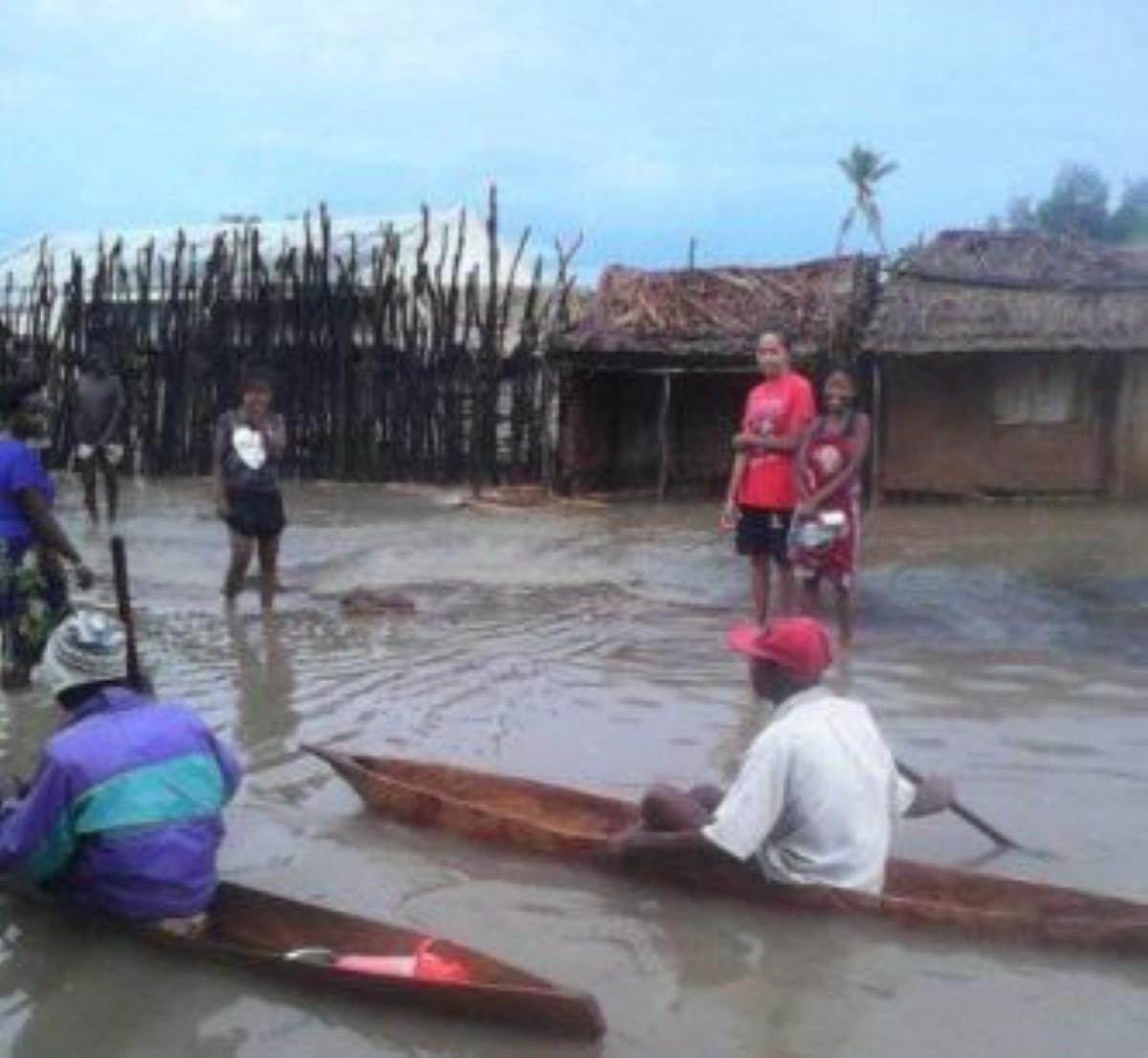 [Madagascar] En pleine nuit, 46 personnes perdent la vie, emportées par les eaux