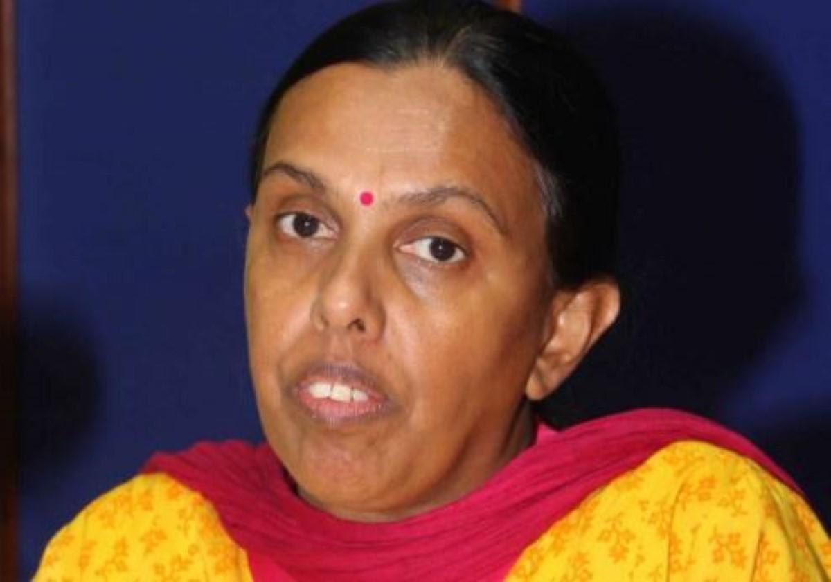 L'Ombudsperson for Children enfonce la Vedic Social Organisation