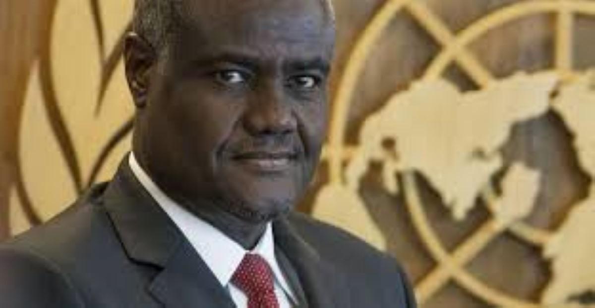 Le président de la Commission de l'Union africaine ravi du verdict de la CIJ