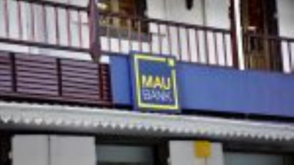 Maubank de Mahébourg : Trois employés intoxiqués par un générateur