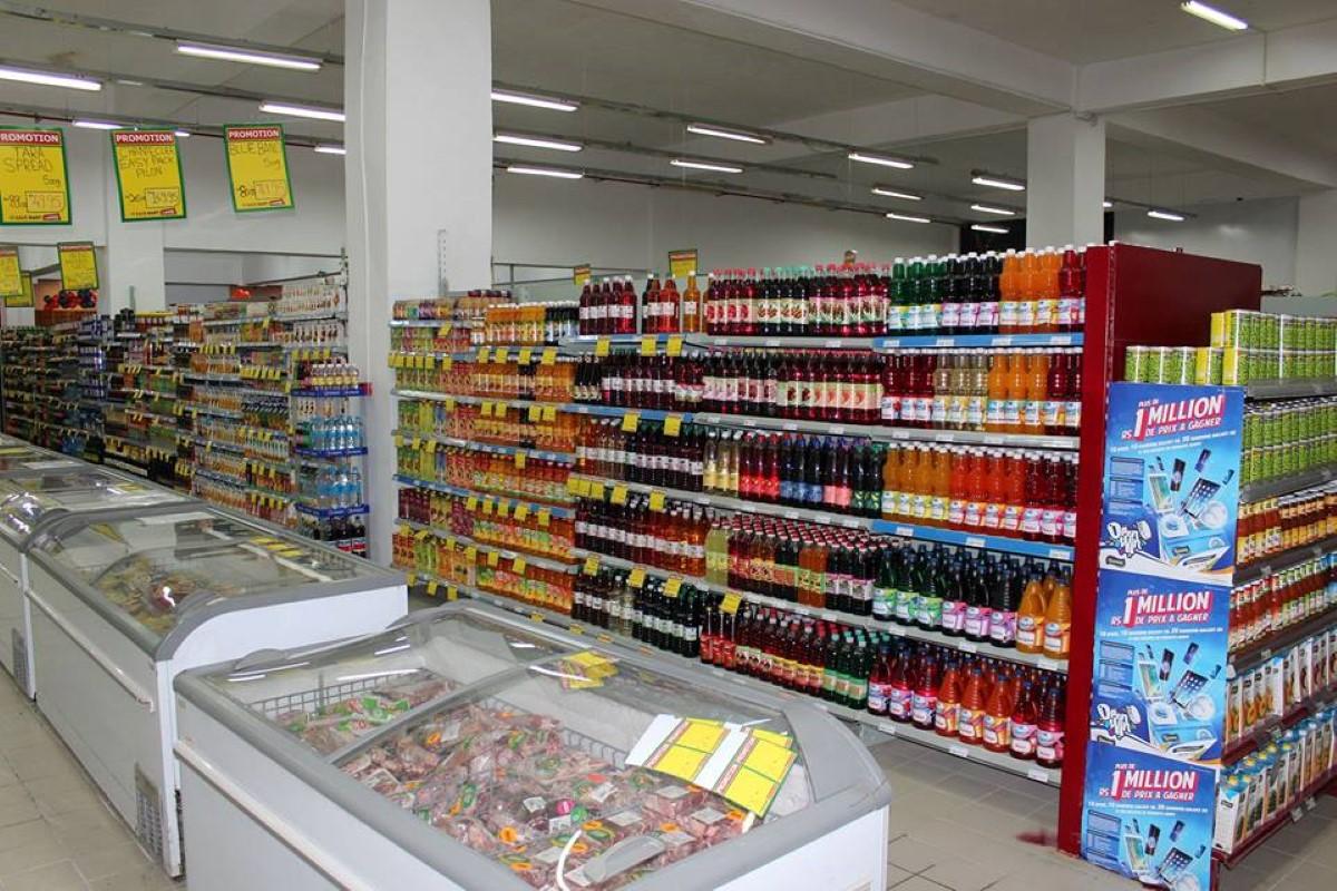 Chemin-Grenier : Le supermarché Savemart cambriolé, une perte estimée à Rs un million