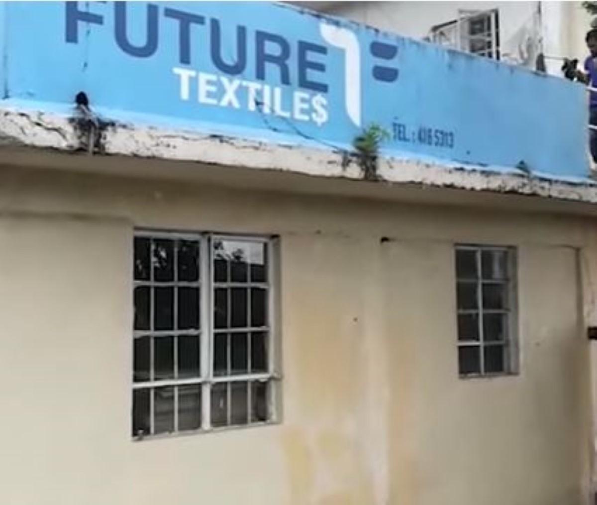 Les employés de Future Textiles Ldt payés, ceux de Tex Washing toujours en attente