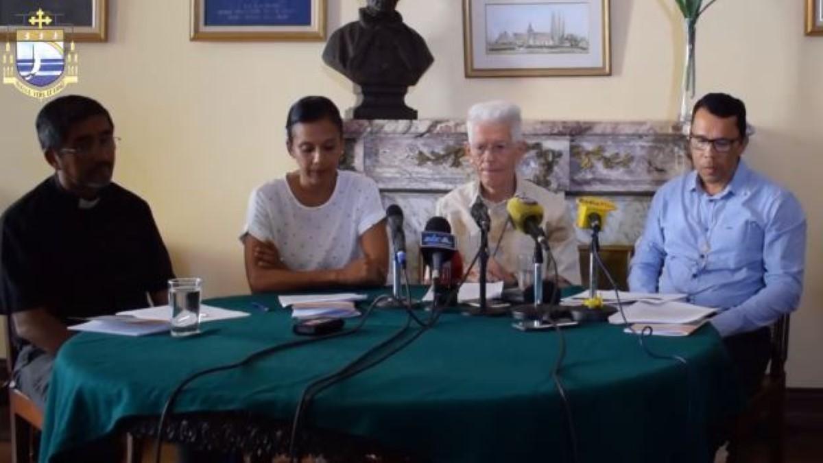 Le diocèse de Port-Louis met un protocole pour le traitement des cas d'abus sexuels sur mineurs