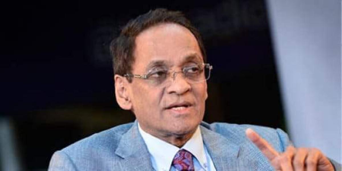 Démission surprise de Vishnu Lutchmeenaraidoo comme ministre et député, sa démission refusée...