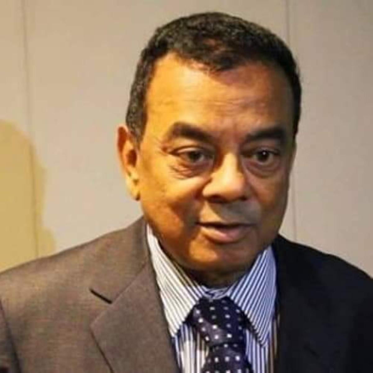 """Les réactions à la suite de la démission """"surprise"""" de Vishnu Lutchmeenaraidoo"""