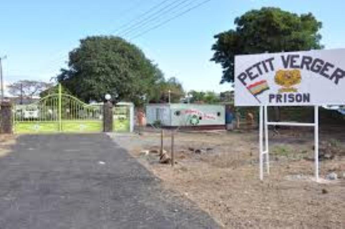 Prison de Petit Verger : produits illicites dans le milieu carcéral (drogue, cigarettes...)