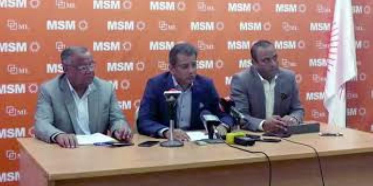 Audit : une grande amélioration, affirme Joomaye