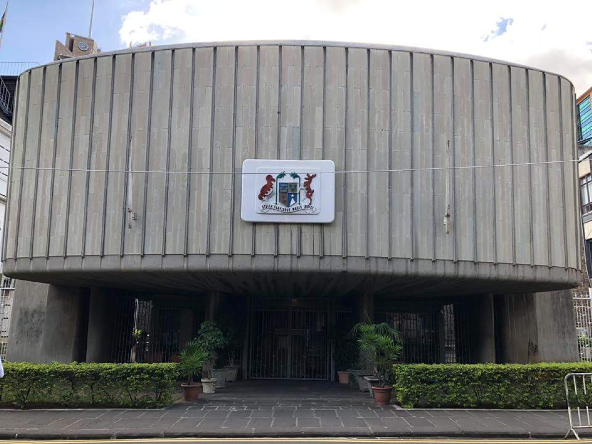 Assemblée nationale : Question parlementaire sur les missions du gouvernement