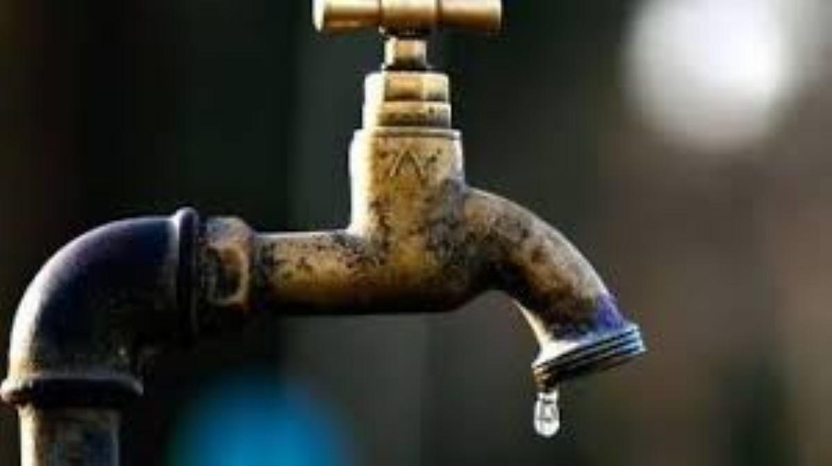 CWA : Coupures d'eau dans certaines régions de l'île à prévoir