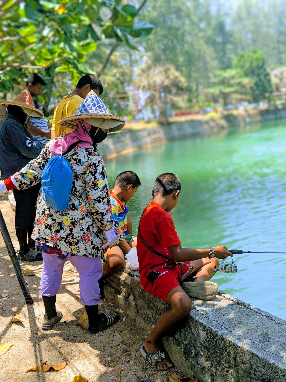 [Diaporama] Carnet de voyage à Phuket en Thaïlande