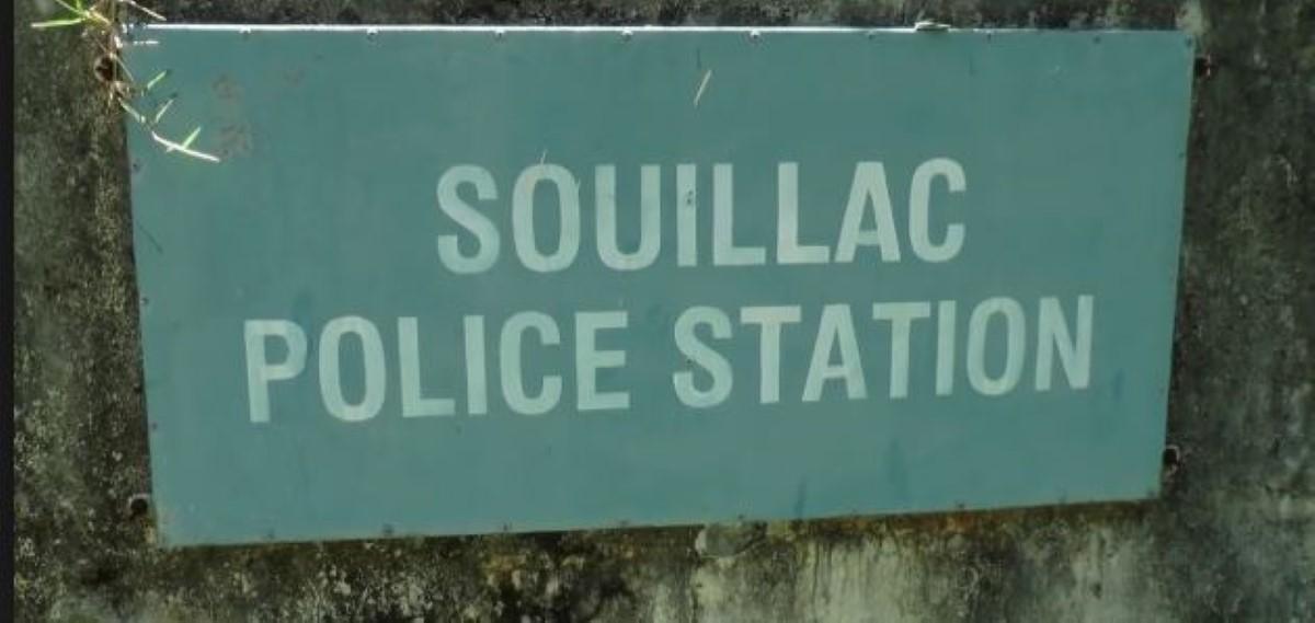 Accident Chemin-Grenier : Un officier SMF placé en cellule de dégrisement, refuse l'alcootest