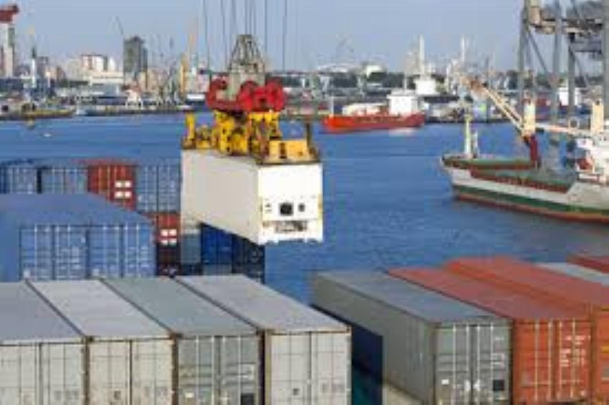 Encore de la drogue découverte dans le Port