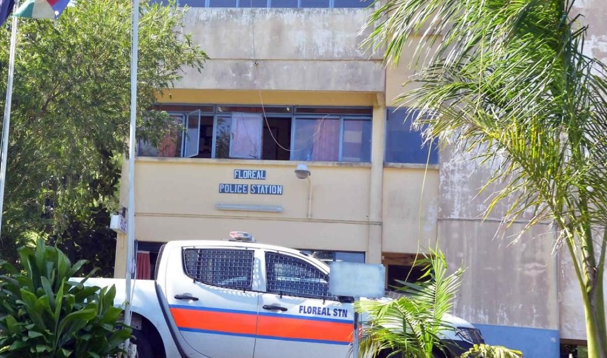 Deux policiers agressés à Floréal