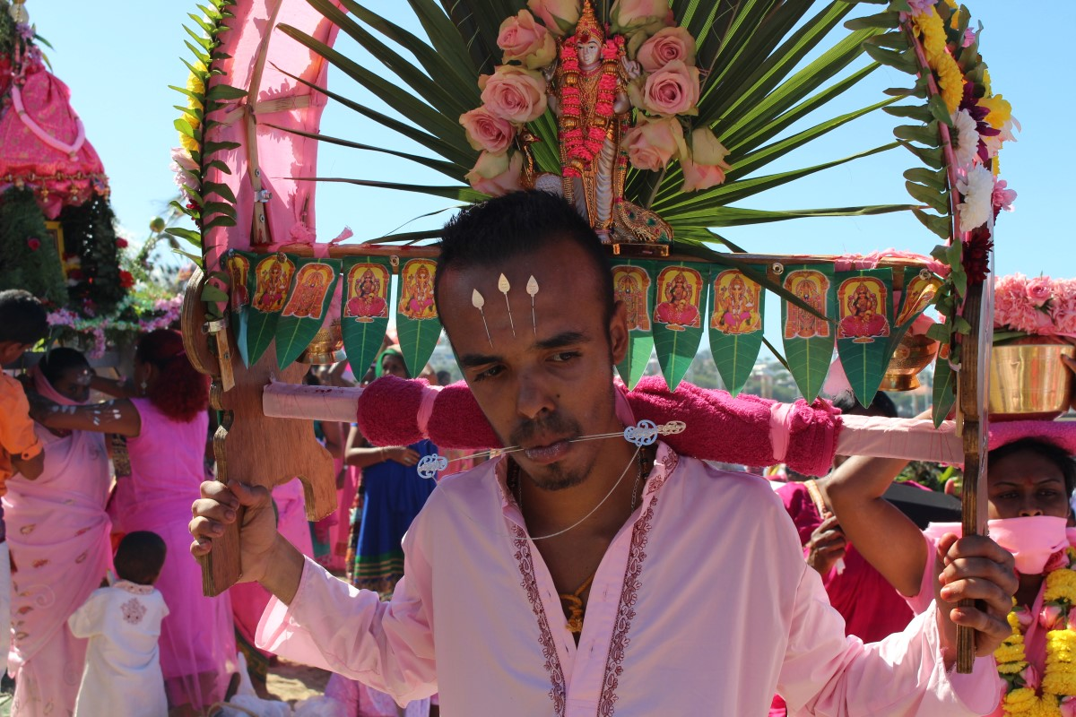 Le Sittirai Cavadee célébré ce vendredi par les tamouls