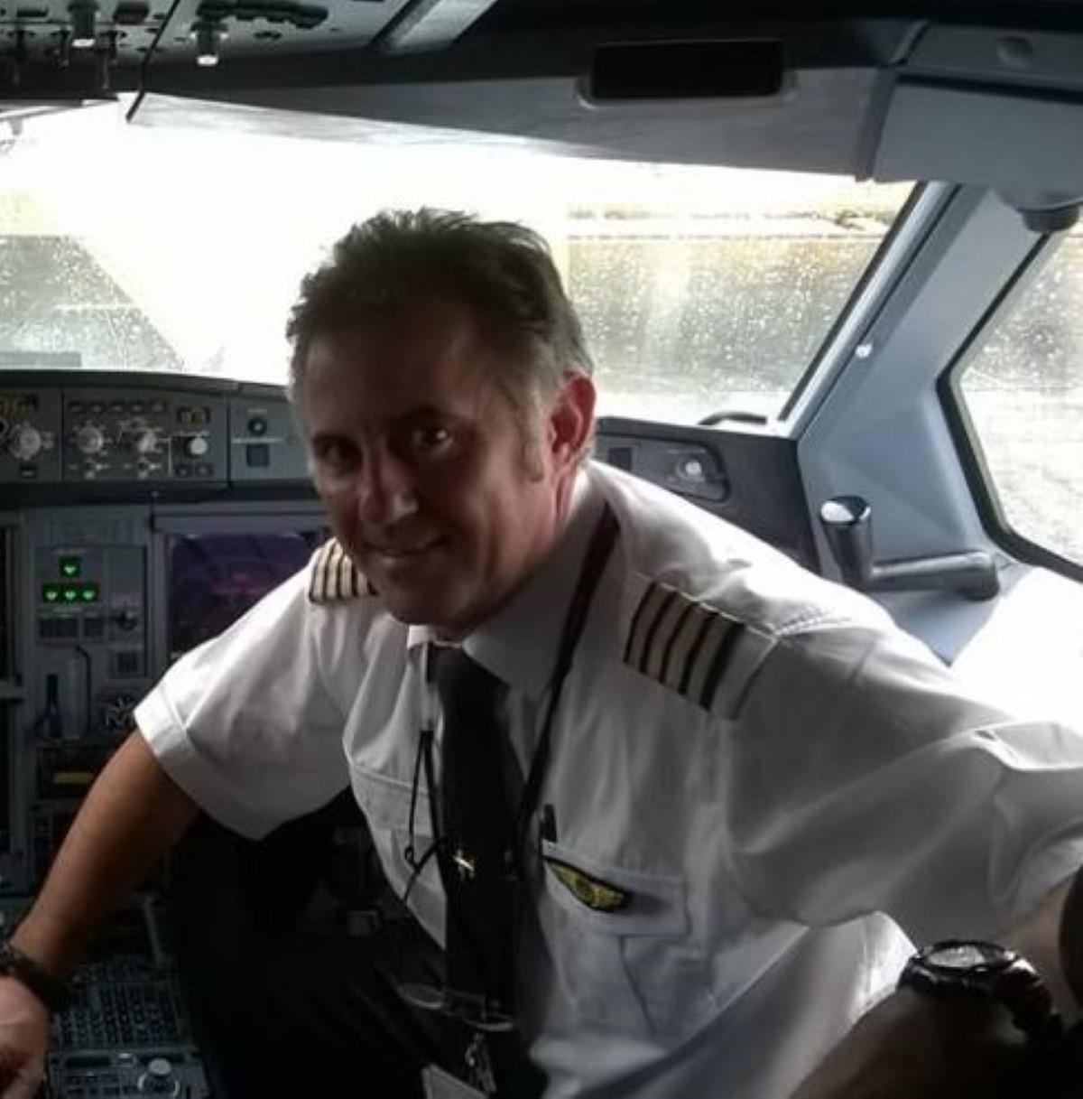 Qui veut la peau de l'ancien pilote d'Air Mauritius, Patrick Hofman ?