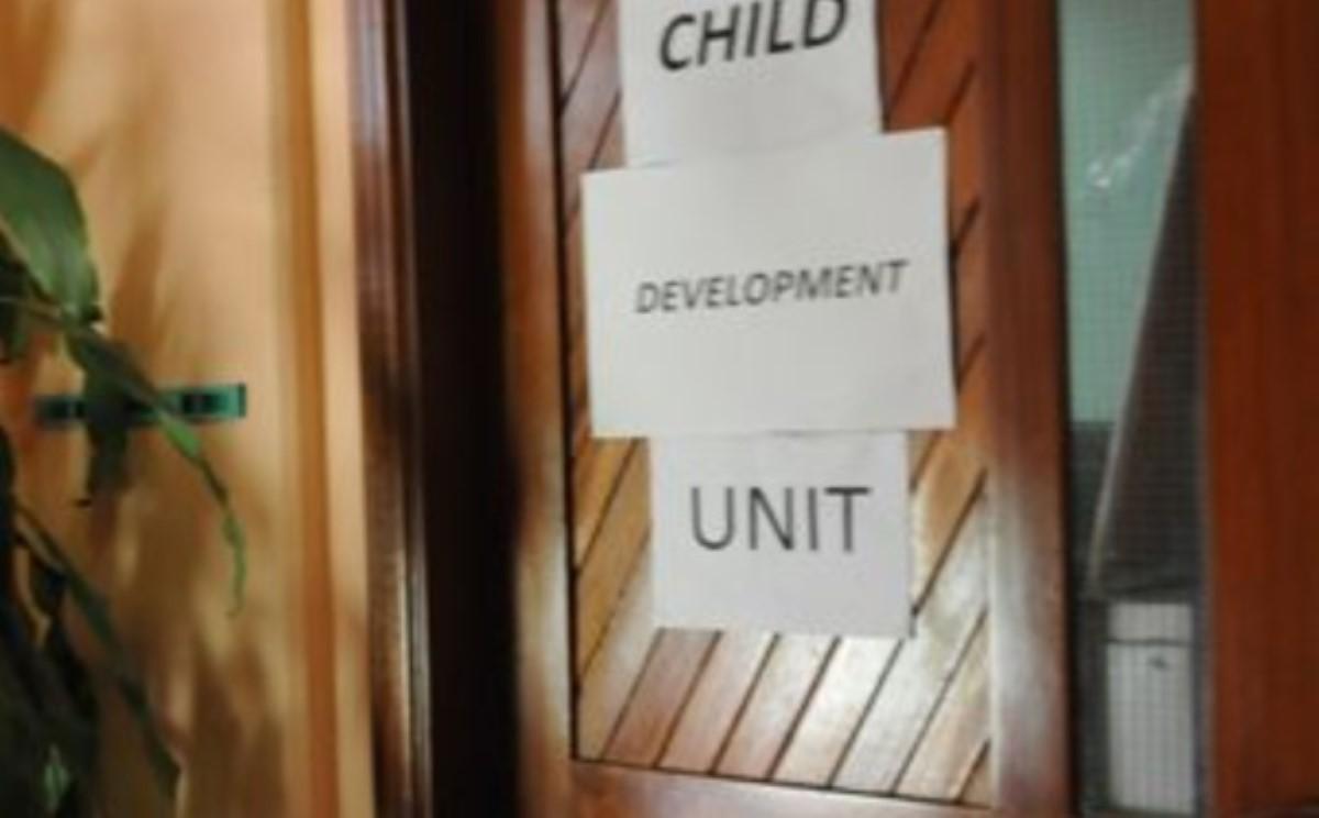 Les trois enfants Appadoo vus par les officiers de la CDU ce mardi