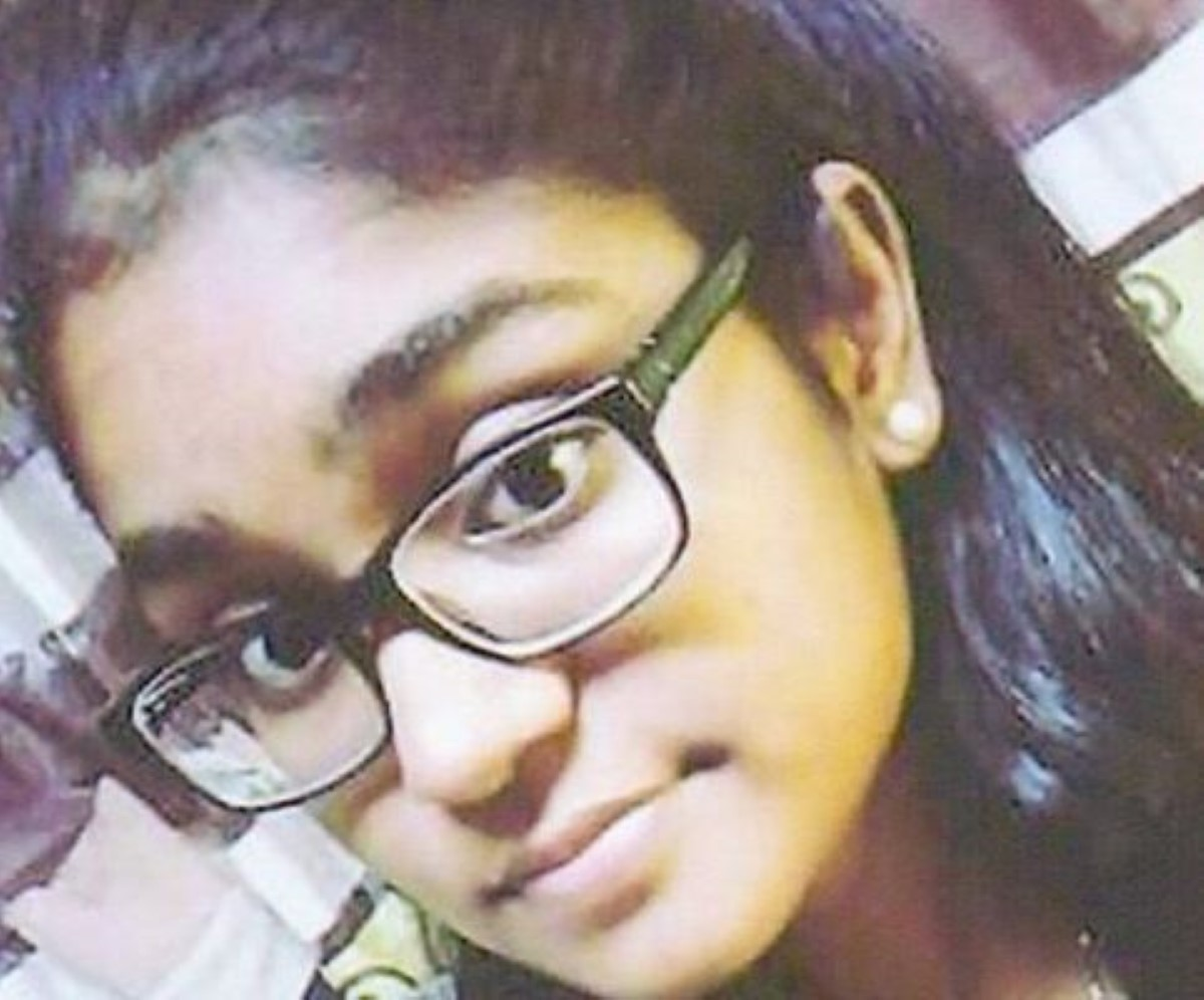 Disparition inquiétante d'une adolescente de 17 ans