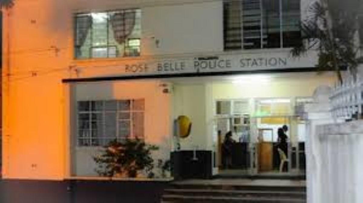 Un policier impliqué dans un cas de kidnapping