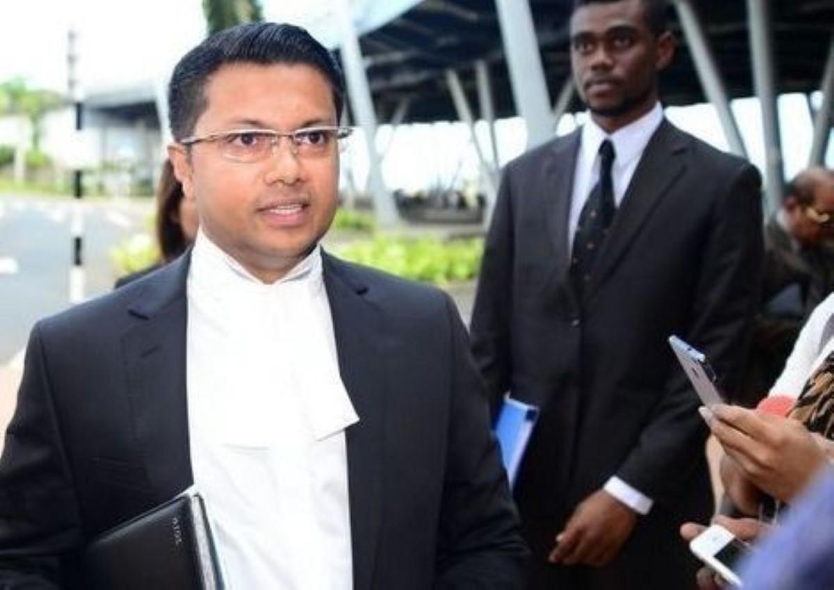 Le Bar Council convoque l'avocat Anoup Goodary pour sa tenue