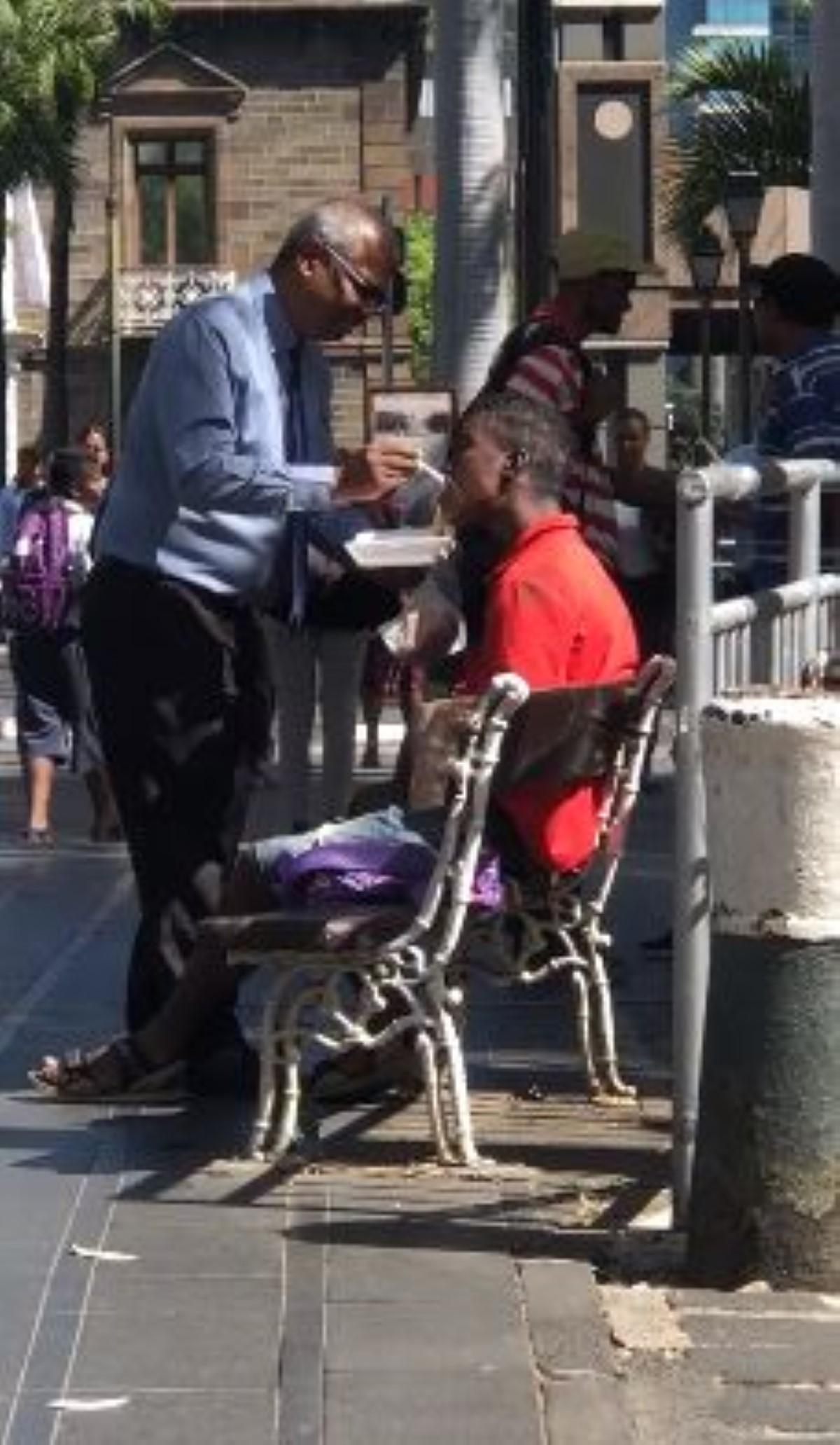 [Vidéo] Un geste, une action, un mois de partage