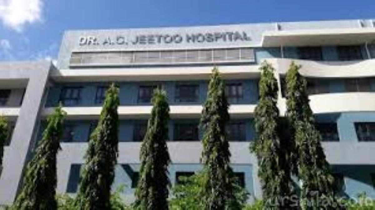 Plaine Verte : Un adolescent de 15 ans entre à l'hôpital un couteau planté dans le crâne