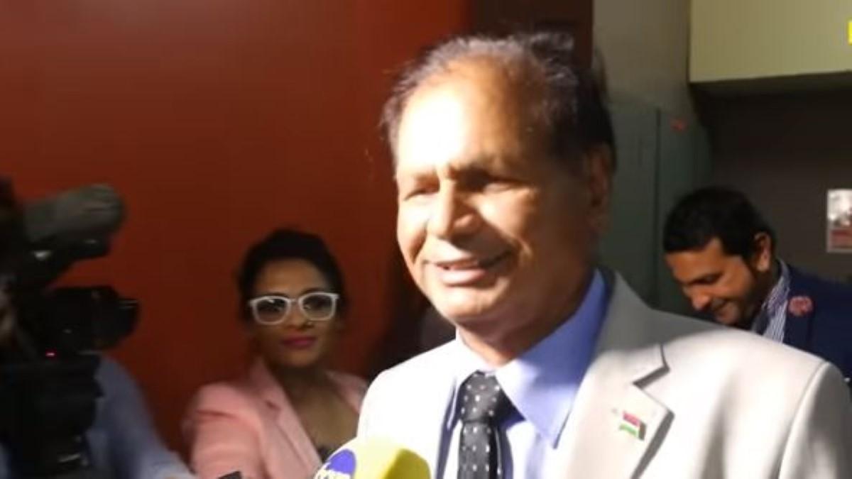 Raj Dayal le repenti, présente ses excuses au MSM
