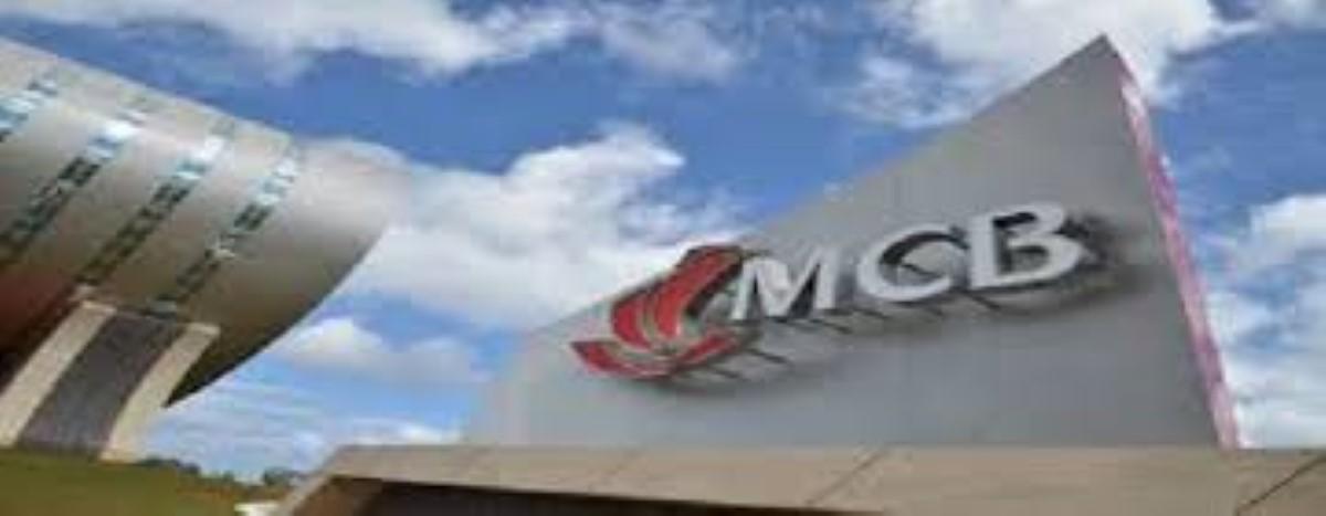 Rs 6,7 milliards de profits pour la MCB