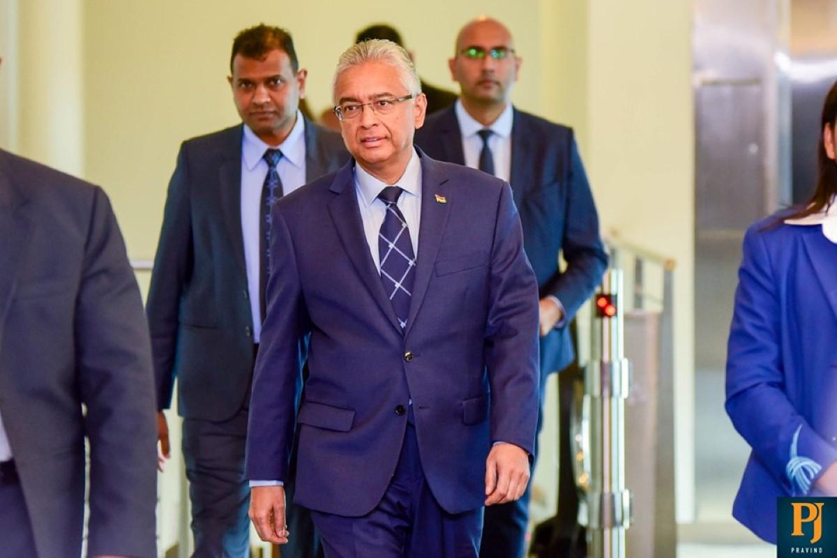 Aéroport SSRN: le nouveau salon d'embarquement au coût de Rs 235 millions inauguré